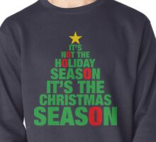Christmas season sweatshirts Pullover