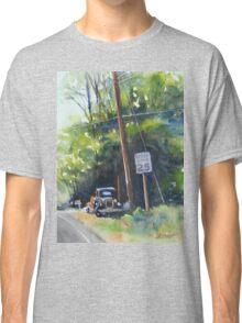 Antique Truck Classic T-Shirt