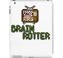 TV Brains! iPad Case/Skin
