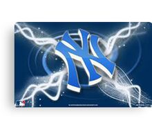 new york yankees special edition Canvas Print