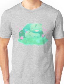 kanto babies: bulbasaur Unisex T-Shirt