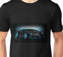 Lamborhini #Aventador Unisex T-Shirt
