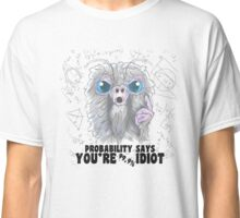 Demiguise Probabilities Classic T-Shirt