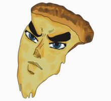 Yare Yare Pizzare. by Bugadoodles