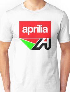 APRILIA Unisex T-Shirt