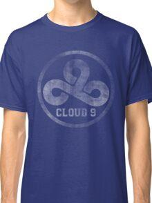 Vintage Team Cloud 9  Classic T-Shirt