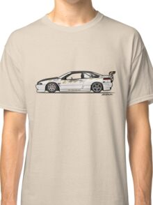 Chris Van Den Elzen's Subaru SVX Drift Car Classic T-Shirt