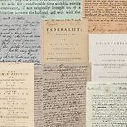 Alexander Hamilton Papers Collection by Kayla Benson