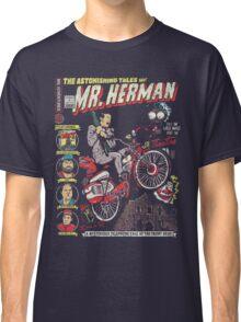 Astonishing Adventures Classic T-Shirt