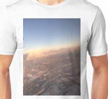 Salt Lake City  Unisex T-Shirt