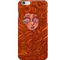 Troll - Merida. iPhone Case/Skin