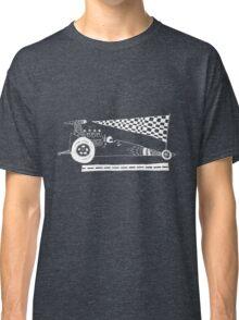 Buffalo Factory- Dragster Classic T-Shirt