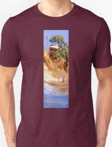 Maiden flight Unisex T-Shirt