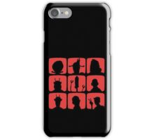 The Venture Brothers iPhone Case/Skin