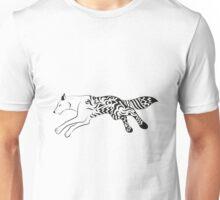 magic fox Unisex T-Shirt