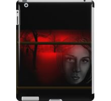 The Monster - Mary Shelley iPad Case/Skin