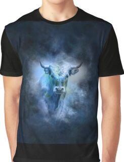 Zodiac signs - Bull Graphic T-Shirt