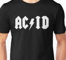 Acid One Unisex T-Shirt
