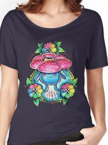 Vileplume Women's Relaxed Fit T-Shirt