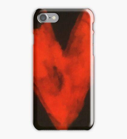 alone. iPhone Case/Skin