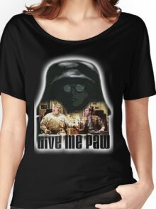 Give me paw Women's Relaxed Fit T-Shirt