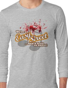 Easy Street Long Sleeve T-Shirt