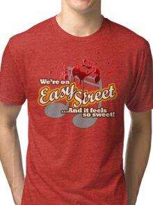 Easy Street Tri-blend T-Shirt