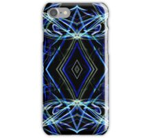 Light Sculpture 2 iPhone Case/Skin
