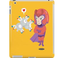 A Different Kind of Attraction  iPad Case/Skin