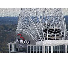 Cincinnati Photographic Print