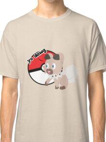 Yo Dawg Classic T-Shirt