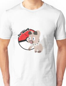 Yo Dawg Unisex T-Shirt