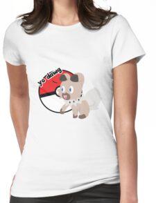 Yo Dawg Womens Fitted T-Shirt