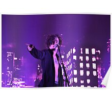 The 1975 - Matty Healy Poster
