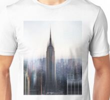 Empire in motion Unisex T-Shirt