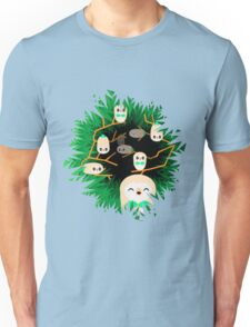 Rowlet Nest Unisex T-Shirt
