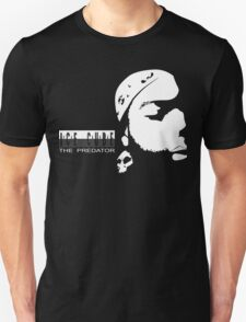 Like Ice Cube Silhouette T-Shirt