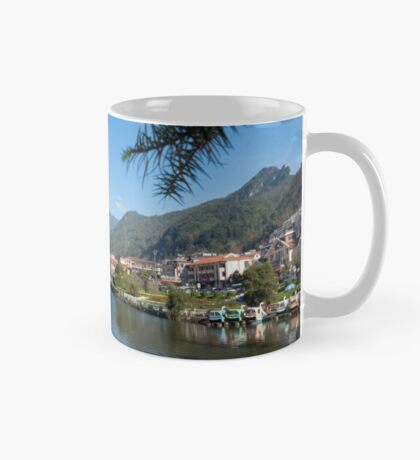 Lake Sa Pa Vietnam Mug