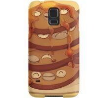 Panfisks Samsung Galaxy Case/Skin