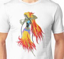 "Art Deco Design by Erte ""Gypsy"" Unisex T-Shirt"