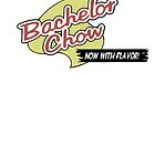 Bachelor Chow by becktacular