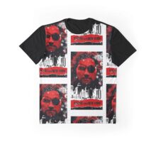 Escape from New York Graphic T-Shirt