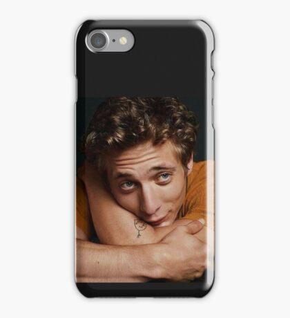 Lip Gallagher cute iPhone Case/Skin