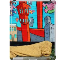 Dirt Cheap - No Vacancies iPad Case/Skin