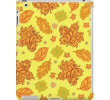 fall iPad Case/Skin