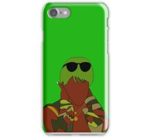Crush on You Green iPhone Case/Skin