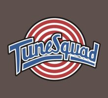 Tune Squad - Space Jam One Piece - Short Sleeve
