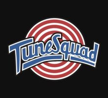 Tune Squad - Space Jam Kids Tee