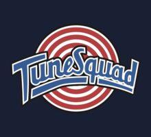Tune Squad - Space Jam Kids Tee