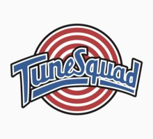 Tune Squad - Space Jam Kids Clothes
